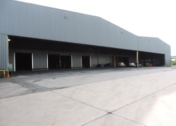 Thumbnail Warehouse to let in Shadsworth Business Park, Blackburn