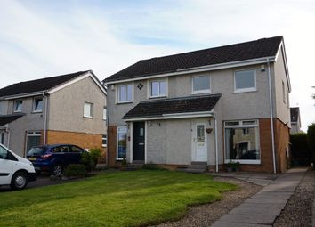Thumbnail 3 bed semi-detached house for sale in Allan Court, Gardenhall, East Kilbride