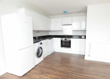 Thumbnail 3 bedroom property to rent in Ashmore Road, Queens Park, London