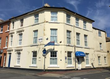 Thumbnail Hotel/guest house for sale in Devonia Guest House, 12 Brunswick Street, Teignmouth, Devon