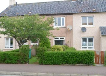 Thumbnail 2 bed terraced house for sale in Tom Morris Drive, St. Andrews