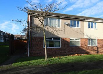 Thumbnail 2 bed flat to rent in Huntingdon Drive, Eastfield Glade, Cramlington