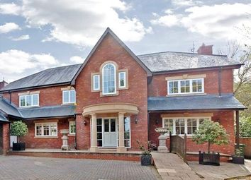 Thumbnail 6 bed detached house for sale in Lower Argyll Road, Exeter, Devon