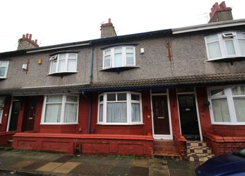 Thumbnail 3 bedroom semi-detached house for sale in Barndale Road, Mossley Hill, Liverpool