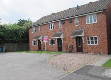 Thumbnail 3 bed terraced house to rent in Harley Close, Worksop