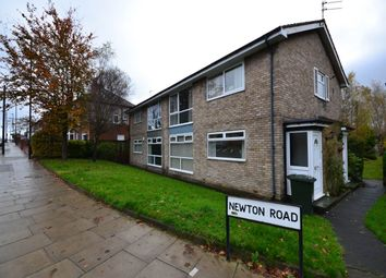 Thumbnail 2 bed flat to rent in Newton Road, High Heaton, Newcastle Upon Tyne