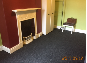 Thumbnail Room to rent in Willow Tree Road, Altrincham