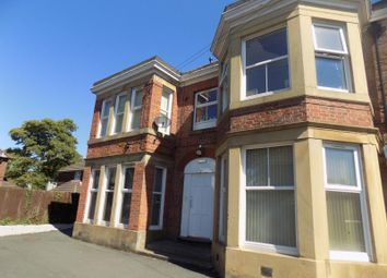 Thumbnail 2 bed flat to rent in Beechfield House, Fourth Avenue, Swinton