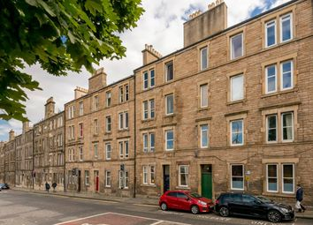 Thumbnail 3 bed flat for sale in 26 Broughton Road, Broughton