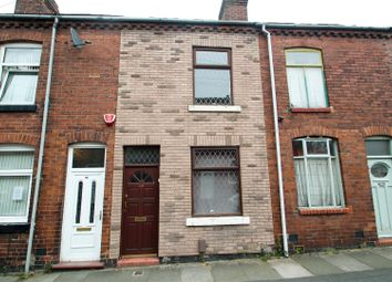 Thumbnail 2 bed terraced house for sale in Fell Street, Smallthorne, Stoke-On-Trent