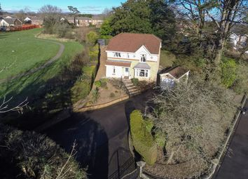 4 bed detached house for sale in Newport Road, Old St. Mellons, Cardiff CF3