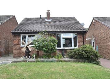 Thumbnail 2 bedroom detached bungalow to rent in Nursery Close, Midway, Swadlincote