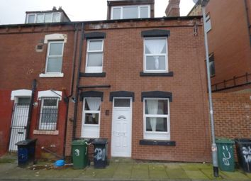 Thumbnail 2 bedroom terraced house for sale in Upper Woodview Place, Beeston