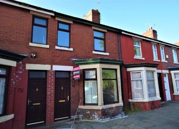 3 bed terraced house for sale in Belmont Road, Fleetwood FY7