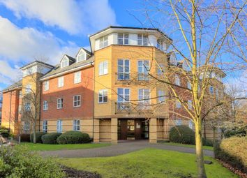 Thumbnail 1 bed flat to rent in Dorchester Court, St Albans, Herts