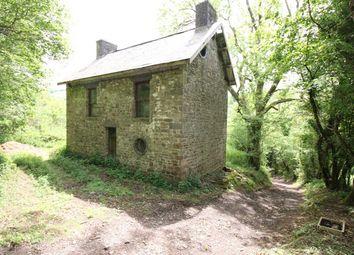 Thumbnail 3 bed farmhouse for sale in Myddfai, Llandovery