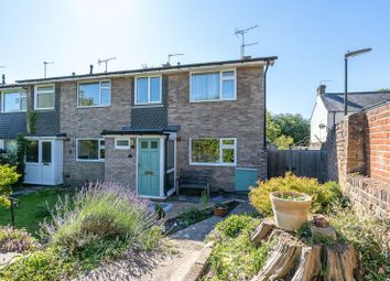 Thumbnail 3 bedroom semi-detached house for sale in Lime Close, Chichester