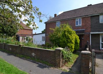 Thumbnail 3 bed semi-detached house to rent in Priory Road, Netley Abbey, Southampton