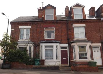Thumbnail 4 bed terraced house for sale in Blue Bell Hill Road, Nottingham