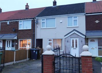 Thumbnail 3 bed terraced house to rent in Four Acre Drive, Liverpool, Merseyside