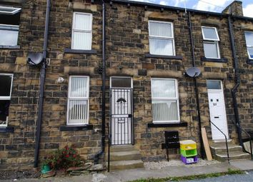 Thumbnail 1 bed terraced house to rent in Fountain Street, Morley