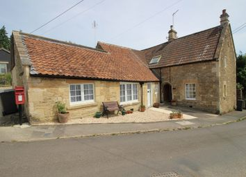 Thumbnail 2 bed cottage to rent in Monkton Farleigh, Bradford-On-Avon