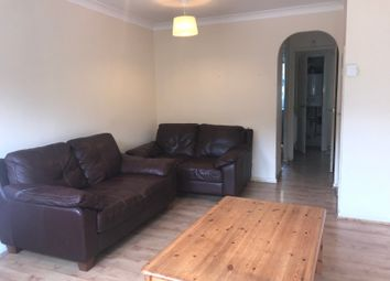 Thumbnail 2 bed terraced house to rent in Undine Road, London