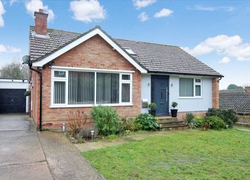 Thumbnail 4 bedroom bungalow for sale in Penzance Road, Kesgrave, Ipswich