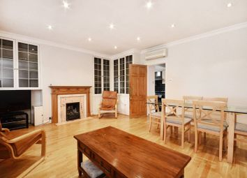 Thumbnail 2 bedroom flat to rent in Chiswick Lane, Chiswick