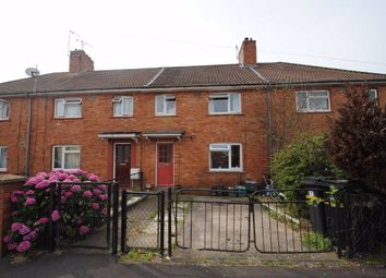 Thumbnail 4 bedroom terraced house for sale in Ringwood Crescent, Southmead, Bristol