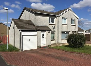 Thumbnail 2 bedroom semi-detached house to rent in Glenmore, Whitburn, Whitburn