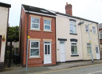 Thumbnail 2 bed detached house for sale in Spring Gardens, Hazel Grove, Stockport