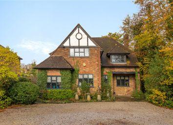 4 bed detached house for sale in Red Hill, Denham, Uxbridge UB9