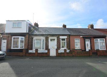 2 bed cottage for sale in Howarth Street, Millfield, Sunderland SR4