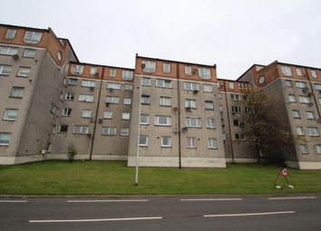 Thumbnail 3 bed maisonette for sale in Greenrigg Road, South Carbrain, Cumbernauld, North Lanarkshire