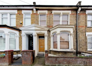 Thumbnail 3 bed flat to rent in Hubert Grove, London