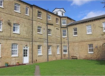 Thumbnail 1 bed flat for sale in St Neots Road, Eaton Ford, St Neots, Cambridgeshire