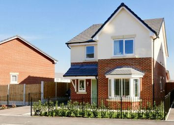 Thumbnail 4 bed detached house for sale in Clocktower Drive, Walton, Liverpool