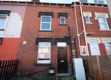Thumbnail 3 bed terraced house to rent in Berkeley View, Harehills, ., Leeds, West Yorkshire