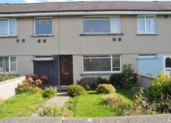Thumbnail 3 bed property for sale in Tre Ifan Estate, Caergeiliog, Holyhead
