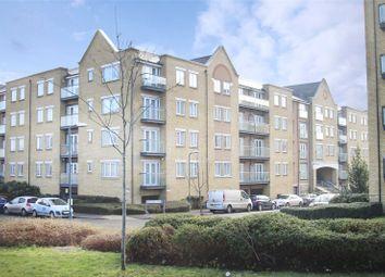 Thumbnail 2 bedroom flat for sale in Phoenix Court, Black Eagle Drive, Northfleet, Kent