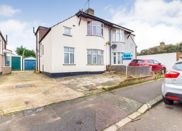 2 bed semi-detached house for sale in Warwick Road, Welling DA16