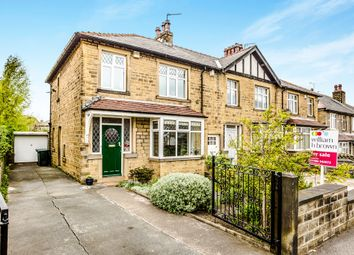 Thumbnail 3 bed end terrace house for sale in Newsome Road, Newsome, Huddersfield