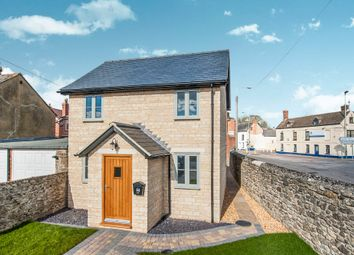 Thumbnail 2 bed detached house for sale in The Green, Highworth, Swindon