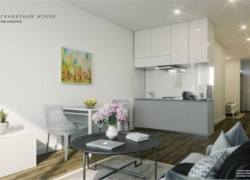 Thumbnail 1 bed flat for sale in Craneshaw House, Douglas Road, Hounslow