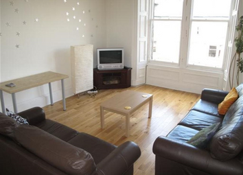 Thumbnail 4 bedroom flat to rent in Thirlestane Road, Marchmont, 1Al