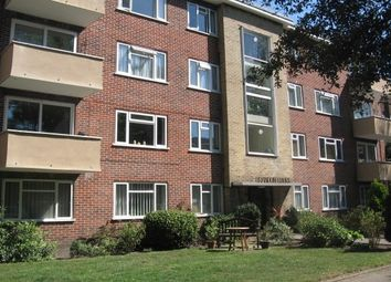 Thumbnail 2 bed flat to rent in 308 Poole Road, Poole