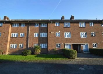 Thumbnail 2 bedroom flat to rent in Graysham Hall, Barkingside, Clayhall, Fairlop, Barking, Redbridge, London