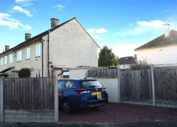 Thumbnail 3 bed semi-detached house for sale in Glenhills Boulevard, Eyres Monsell, Leicester