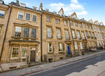 Thumbnail 2 bedroom flat to rent in Gay Street, Bath